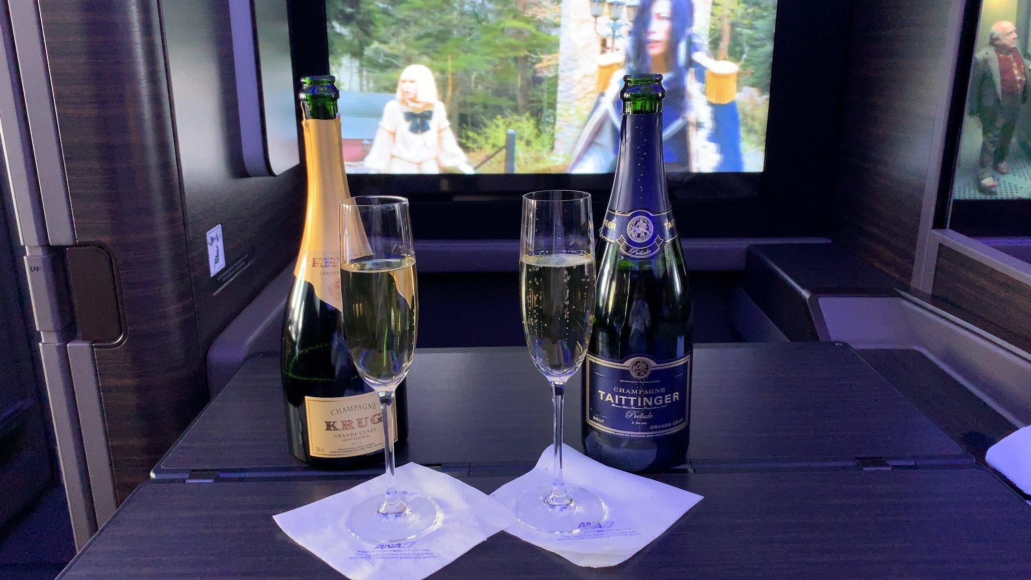 フライング ホヌ ファースト クラス フライングホヌ A380ファーストクラス搭乗記【ホノルル→成田】限定機内食に大感動!