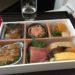 JL723 JAL国際線機内食 成田クアラルンプール NRTKUL KUALA LUMPUR C ビジネスクラス JUN18
