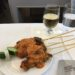 祝400記事☆ MH89 マレーシア航空機内食 成田クアラルンプール NRTKUL C ビジネスクラス JUN18