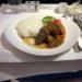 MH71 マレーシア航空機内食 成田クアラルンプール NRTKUL C ビジネスクラス OCT18